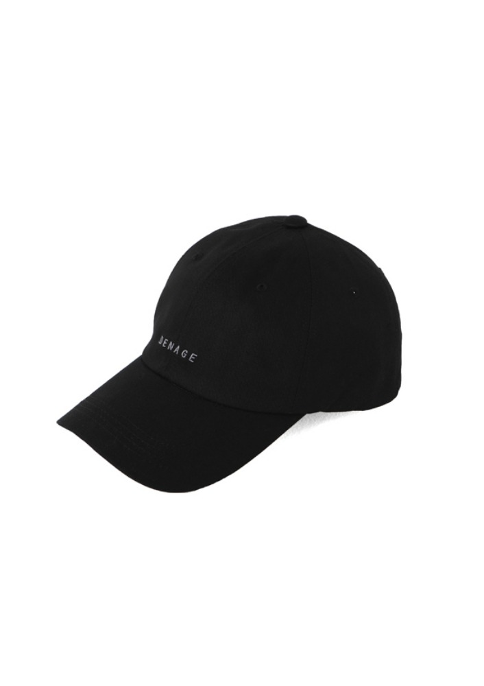 Own label brand[DENAGE]  basic  logo cap_0021